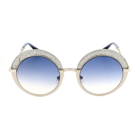 Gotha Sunglasses // Gold