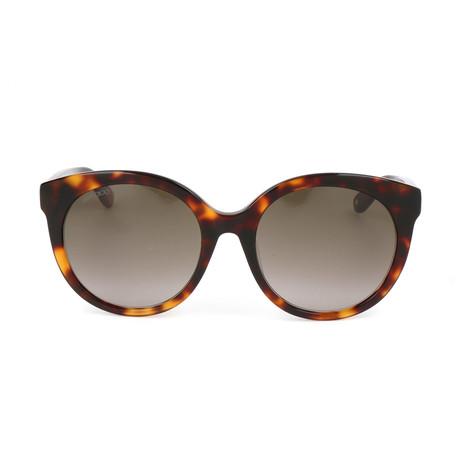 Astar Sunglasses // Dark Havana