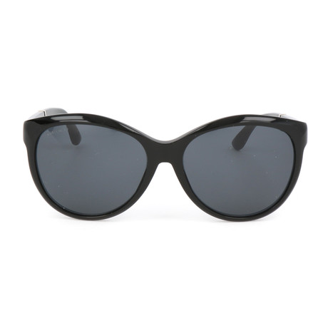 Glee Sunglasses // Black