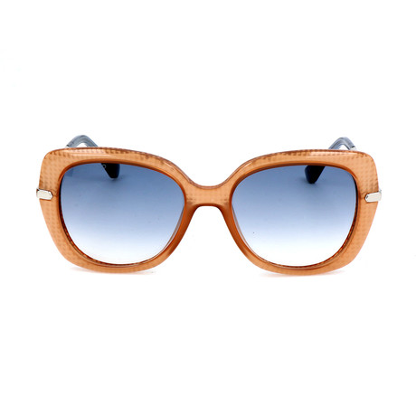 Ludi Sunglasses // Nude Palladium
