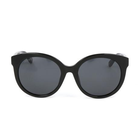 Astar Sunglasses // Black