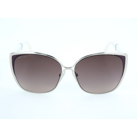 Maty Sunglasses // Gray