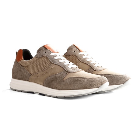 M.Delayens Sneakers // Taupe (Euro: 40)