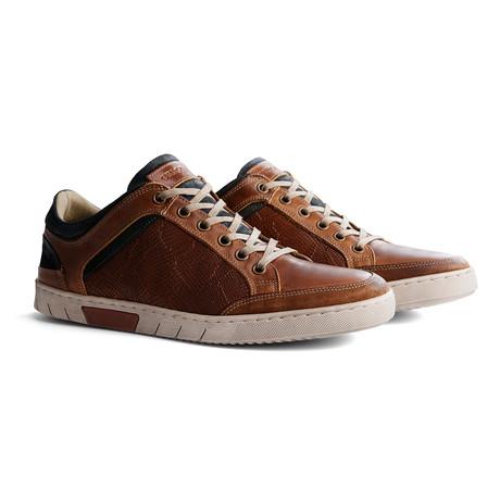 Men's Graves Sneaker // Cognac (Euro: 40)