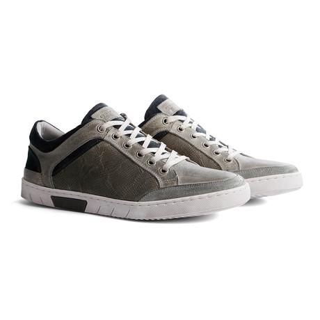 Men's Graves Sneaker  // Light Gray (Euro: 40)