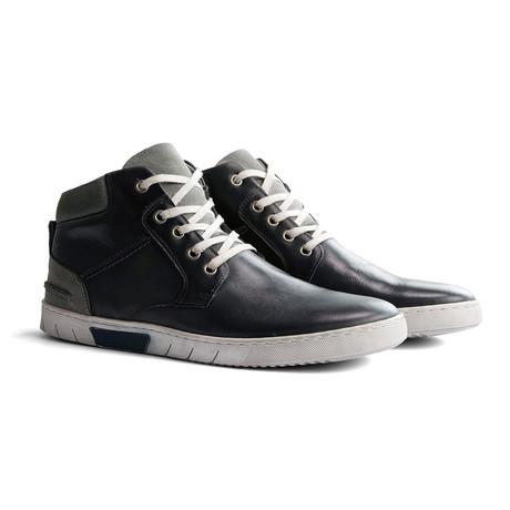 Men's Venturi Sneaker // Blue (Euro: 40)