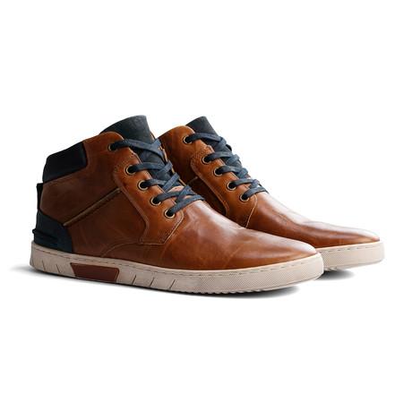 Men's Venturi Sneaker // Cognac (Euro: 40)