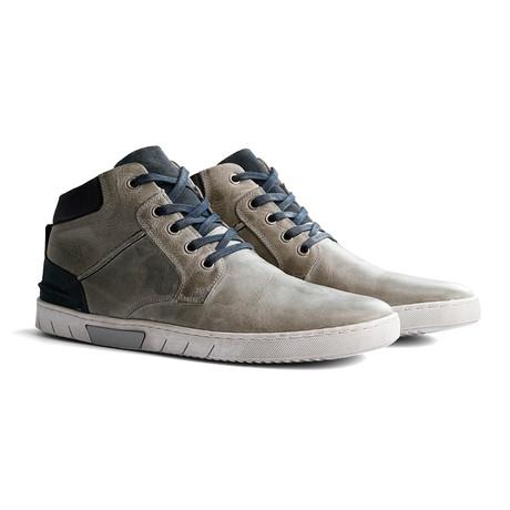 Men's Venturi Sneaker // Light Gray (Euro: 40)