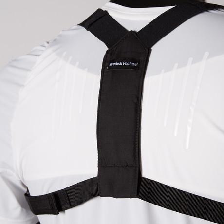 Flexi // Posture Reminder // Black (XS-S)