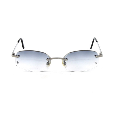 Unisex CT3443022 Sunglasses // Grey Gradient