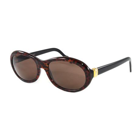 Women's T8200296 Sunglasses // Dark Tortoise
