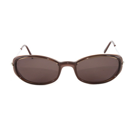 Men's T8200426 Sunglasses // Brown