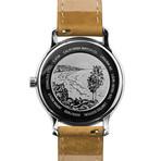 California Watch Co. Laguna 40 Quartz // LGM-1101-12L