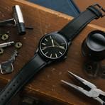 California Watch Co. Laguna 40 Quartz // LGM-3335-03L