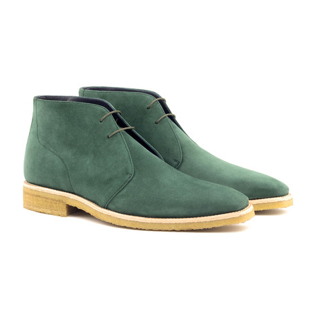 Chukka // Forest Green (UK: 5.5)