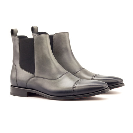 Chelsea Multi Boot // Burnished Gray (UK: 5.5)