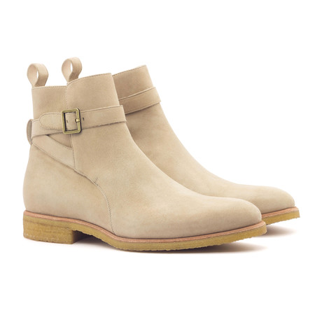 Jodhpur Boot // Tan (UK: 5.5)