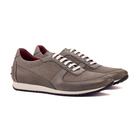 Corsini Sneaker // Gray (UK: 5.5)
