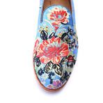 Cyrus Loafer // Multicolor (Euro: 41)