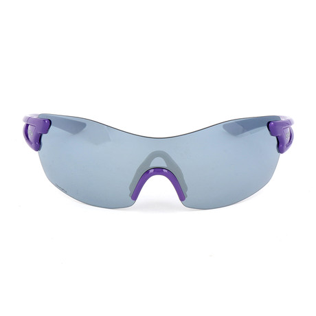 Women's Pivlock Sunglasses // Shiny Violet