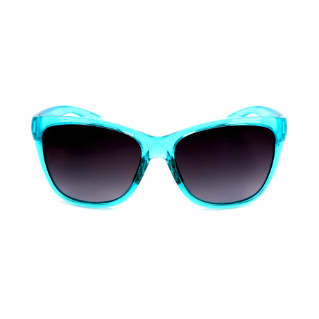 Women's Ramona Sunglasses // Azure