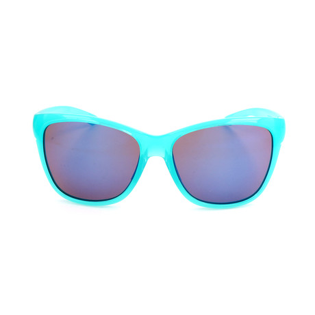 Women's Ramona Sunglasses // Aqua