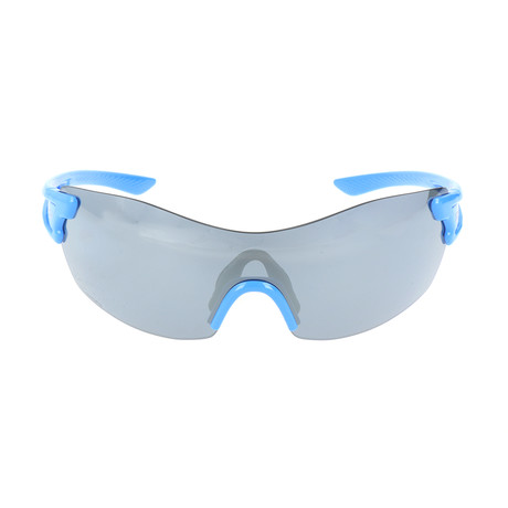Women's Pivlock Sunglasses // Blue
