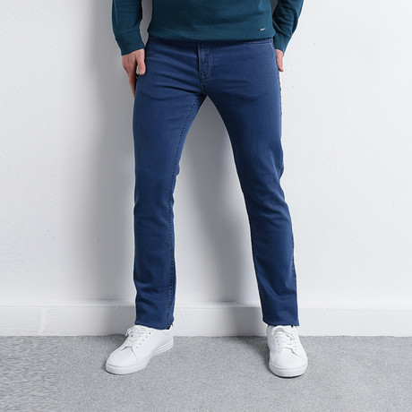 Guy Jeans // Blue (29)