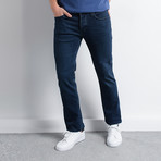 Earle Jeans // Dark Blue (32)