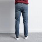 Bret Jeans // Gray (34)