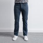 Foster Jeans // Dark Gray (34)
