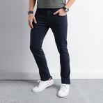 Jeff Jeans // Navy (34)