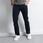 Emanuel Jeans // Navy (29)