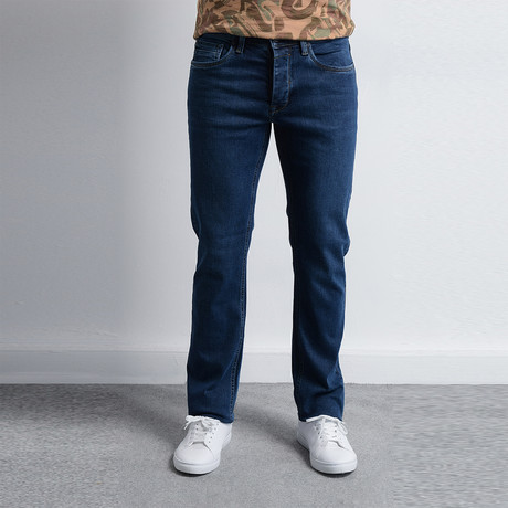 Thurman Jeans // Blue (29)