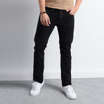 Edgar Jeans // Black (32)