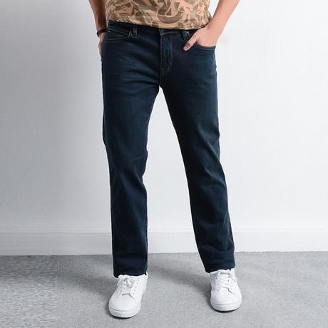 Ronald Jeans // Petrol (29)