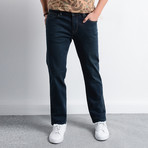 Ronald Jeans // Petrol (32)