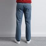 Amado Jeans // Blue (29)