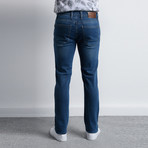Zachery Jeans // Blue (30)