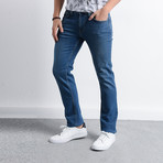 Zachery Jeans // Blue (34)