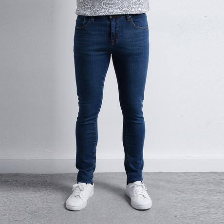 Josef Jeans // Dark Blue (29)