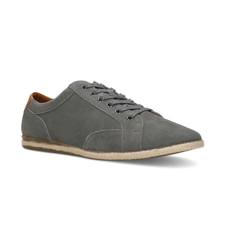 Bagio Lace-Up // Gray (Euro: 40)