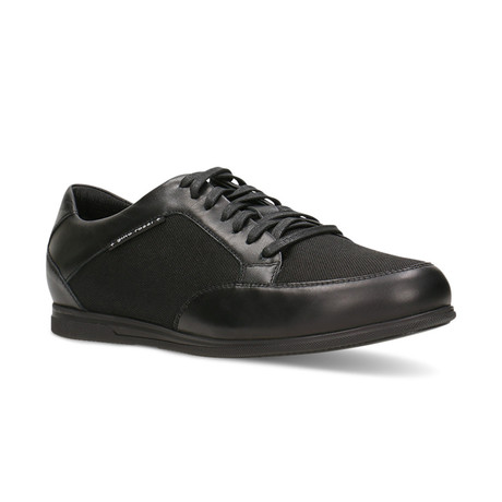 Jim Lace-Up // Black (Euro: 40)