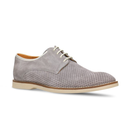 Arena Lace-Up // Gray + Light Gray (Euro: 40)