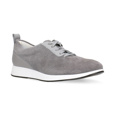 Mauro Lace-Up // Gray (Euro: 40)