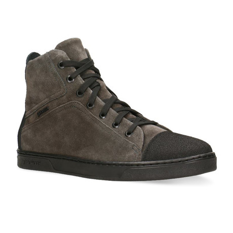 Dex Botties // Dark Gray + Black (Euro: 40)