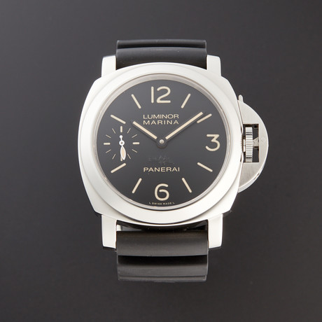 Panerai Luminor Marina Manual Wind // PAM 416 // Pre-Owned