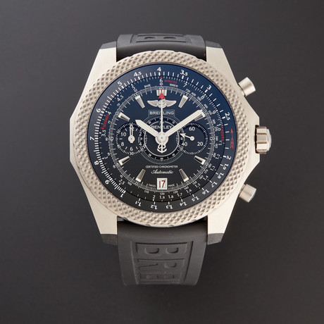 Breitling Bentley Supersports Light Body Chronograph Automatic // E2736522/BC63 // Pre-Owned