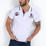 Randall Shirt // White (S)