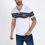 Talan Shirt // White (S)